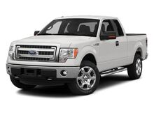 2013_Ford_F-150_4WD SuperCab 145