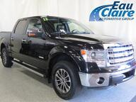 2013 Ford F-150 4WD SuperCrew 145 Lariat Eau Claire WI