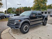 2013_Ford_F-150_4WD SuperCrew 145 SVT Raptor_ Cary NC