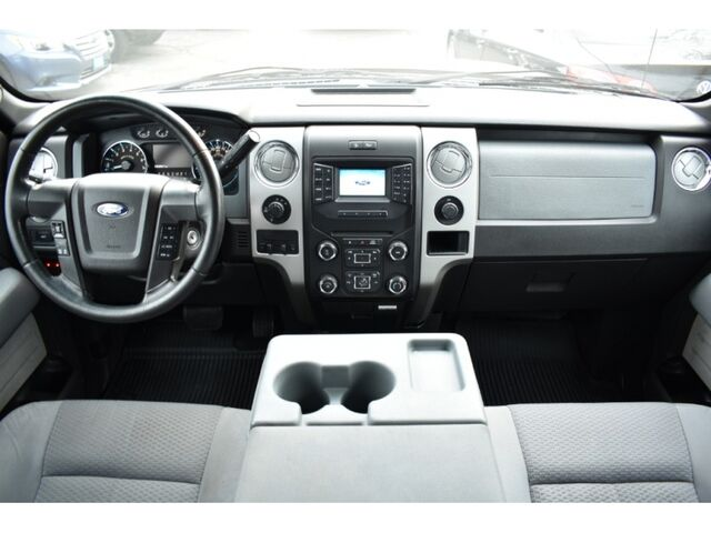 2013 Ford F-150 4WD SuperCrew 145 XLT Bend OR