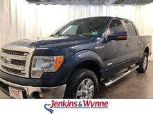 2013_Ford_F-150_4WD SuperCrew 145