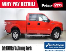 2013_Ford_F-150_4WD SuperCrew XLT 3.5L Ecoboost_ Maumee OH