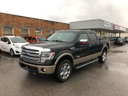 2013_Ford_F-150 4X4_XLT Lariat 4WD_ Cleveland OH