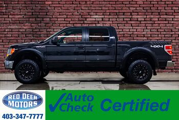 2013_Ford_F-150_4x4 Super Crew XLT_ Red Deer AB