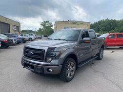 2013_Ford_F-150 Crew Cab_FX4 4WD_ Cleveland OH