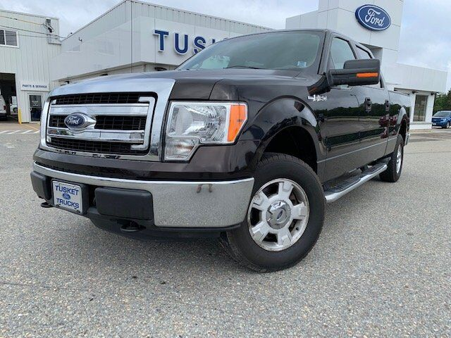 2013 Ford F-150 F150 Tusket NS