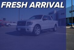 2013_Ford_F-150_FX2_ Brownsville TX