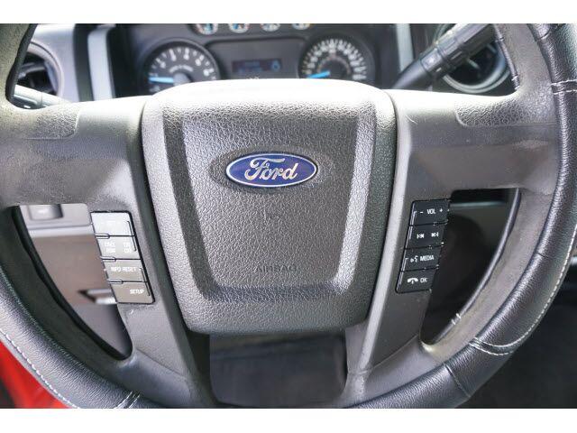 2013 Ford F-150 FX2 Richwood TX
