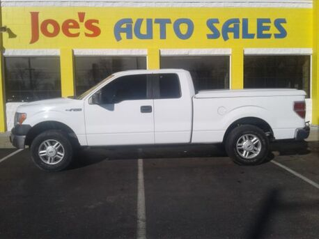 2013_Ford_F-150_FX2 SuperCab 6.5-ft. Bed 2WD_ Indianapolis IN