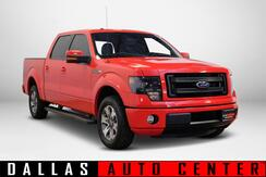 2013_Ford_F-150_FX2 SuperCrew 5.5-ft. Bed 2WD_ Carrollton TX