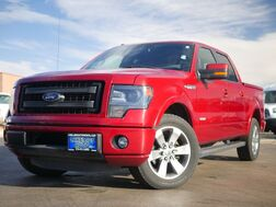2013_Ford_F-150_FX2 SuperCrew 5.5-ft. Bed 2WD_ Colorado Springs CO