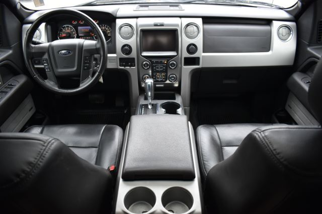 2013 Ford F-150 FX2 SuperCrew 5.5-ft. Bed 2WD Houston TX