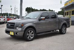 2013_Ford_F-150_FX2 SuperCrew 5.5-ft. Bed 2WD_ Houston TX
