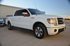 2013_Ford_F-150_FX2_ Wylie TX