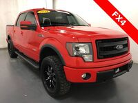 Ford F-150 FX4 4WD 2013