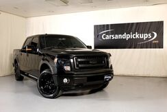2013_Ford_F-150_FX4_ Dallas TX