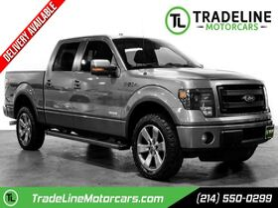 2013_Ford_F-150_FX4_ CARROLLTON TX