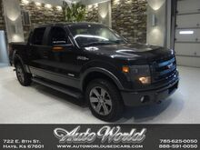 2013_Ford_F-150 FX4 CREW 4X4 ECO__ Hays KS