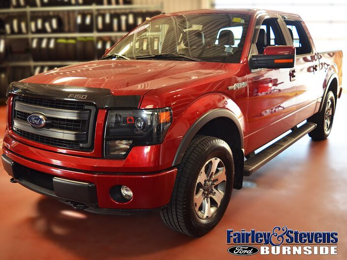 2013 Ford F-150 FX4 Dartmouth NS