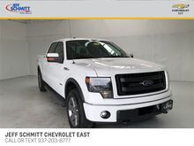 2013_Ford_F-150_FX4_ Fairborn OH