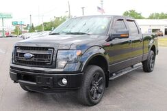 2013_Ford_F-150_FX4_ Fort Wayne Auburn and Kendallville IN