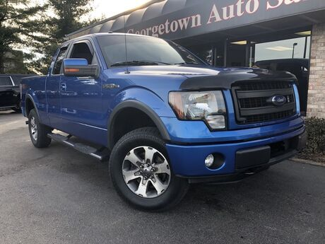2013 Ford F-150 FX4 Georgetown KY