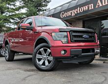 2013_Ford_F-150_FX4_ Georgetown KY