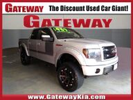2013 Ford F-150 FX4 North Brunswick NJ