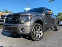 2013_Ford_F-150_FX4_ Raleigh NC
