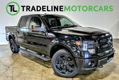 2013 Ford F-150 FX4 SUNROOF, COOLED/HEATED SEATS, REAR VIEW CAMERA AND MUCH MORE!!!