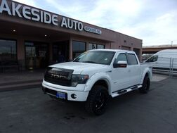 2013_Ford_F-150_FX4 SuperCrew 5.5-ft. Bed 4WD_ Colorado Springs CO