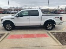 2013_Ford_F-150_FX4 SuperCrew 5.5-ft. Bed 4WD_ Jacksonville IL