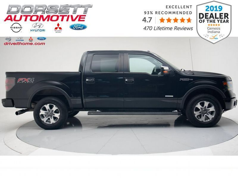 2013 Ford F-150 FX4 Terre Haute IN