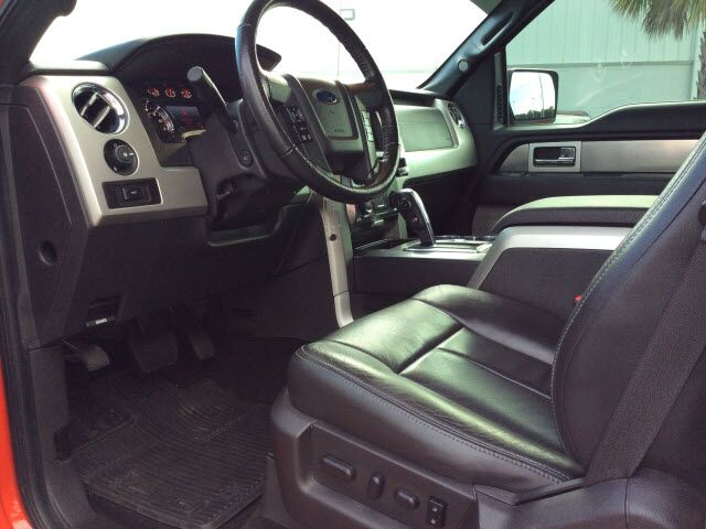 2013 Ford F-150 FX4 North Charleston SC