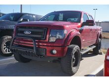 2013_Ford_F-150_FX4_