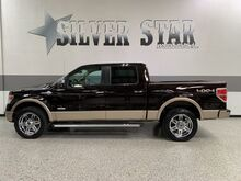 2013_Ford_F-150_King Ranch 4WD V6_ Dallas TX