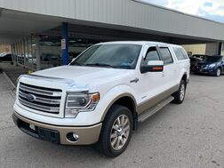 2013_Ford_F-150_King Ranch_ Cleveland OH