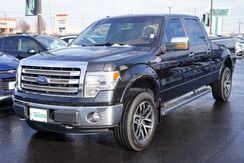 2013_Ford_F-150_King Ranch_ Fort Wayne Auburn and Kendallville IN