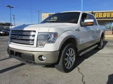2013_Ford_F-150_King Ranch_ Dallas TX
