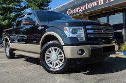2013_Ford_F-150_King Ranch_ Georgetown KY