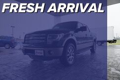 2013_Ford_F-150_King Ranch_ Mission TX