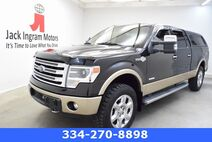 2013 Ford F-150 King Ranch Montgomery AL