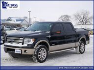 2013 Ford F-150 King Ranch Owatonna MN