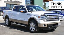 2013_Ford_F-150_King Ranch_ Sacramento CA