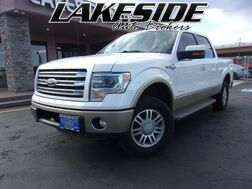 2013_Ford_F-150_King-Ranch SuperCrew 5.5-ft. Bed 4WD_ Colorado Springs CO