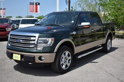 2013_Ford_F-150_King-Ranch SuperCrew 5.5-ft. Bed 4WD_ Houston TX