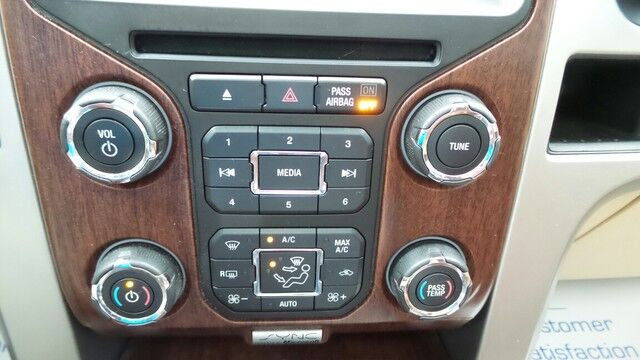 2013 Ford F-150 King Ranch Marshall IL