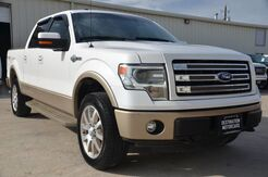 2013_Ford_F-150_King Ranch_ Wylie TX