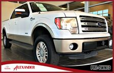 2013 Ford F-150 King Ranch Yuma AZ