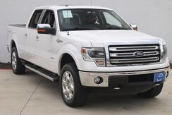 2013_Ford_F-150_King Ranch_ Austin TX